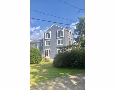 44-A Greencourt St, Worcester, MA 01604 - #: 72485771