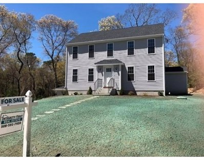 55 Indian Ave, Plymouth, MA 02360 - #: 72485776