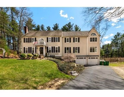 51 Four Winds Dr, Pembroke, MA 02359 - #: 72485811