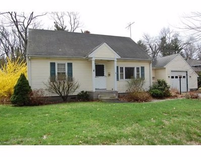 76 Smith St., Chelmsford, MA 01824 - #: 72485838
