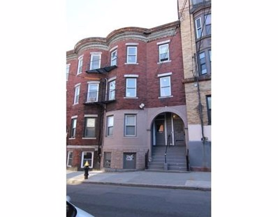 11 Linden St, Boston, MA 02134 - #: 72485854