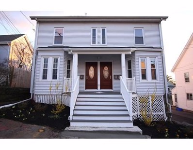 23 Westford UNIT 23, Quincy, MA 02169 - #: 72485906