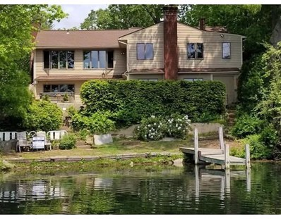 48 Pequot Point Rd, Westfield, MA 01085 - #: 72485917