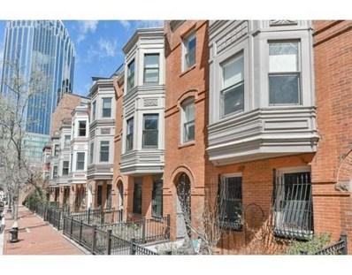 16 Follen Street, Boston, MA 02116 - #: 72485932