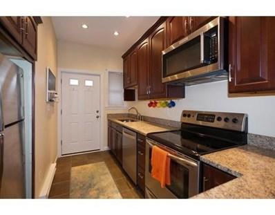 321-325 Meridian Street UNIT 5, Boston, MA 02128 - #: 72485965
