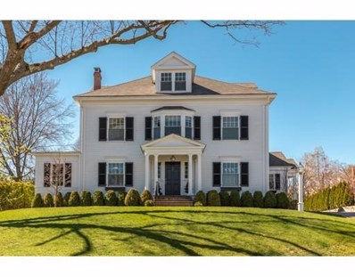 7 Lakeview Rd, Winchester, MA 01890 - #: 72485984