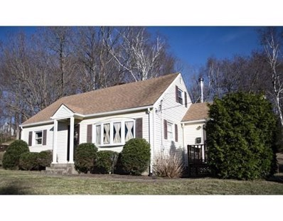 5 Forest, Leicester, MA 01524 - #: 72486006