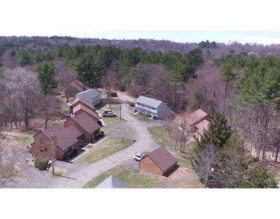 40 Ware Road UNIT 3, Belchertown, MA 01007 - #: 72486086