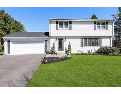 22 Colonial Way, Rehoboth, MA 02769 - #: 72486098