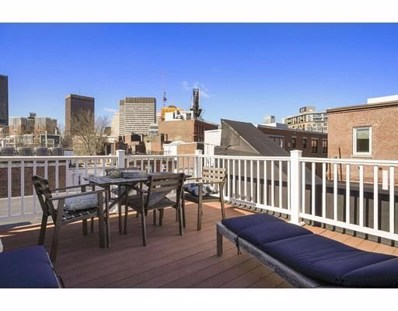 11 Wiget Street UNIT 4, Boston, MA 02113 - #: 72486139