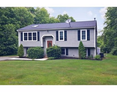 20 Tide Meadows Dr, Berkley, MA 02779 - #: 72486210