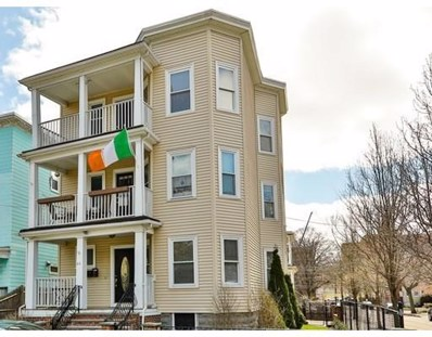 44 Radcliffe Rd UNIT 3, Somerville, MA 02145 - #: 72486296