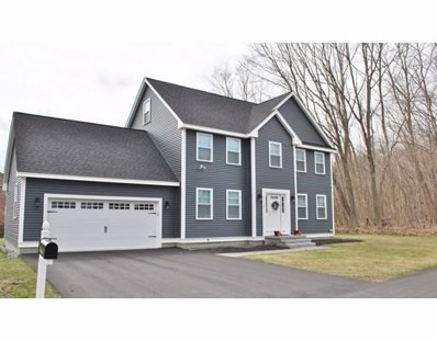 5 Whitcher Ct, Amesbury, MA 01913 - #: 72486305