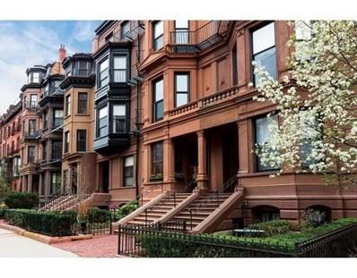 195 Beacon St UNIT 1, Boston, MA 02116 - #: 72486424