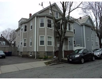 295-297 Reed Street, New Bedford, MA 02744 - #: 72486458