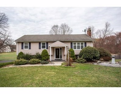18 Redstone Drive, East Longmeadow, MA 01028 - #: 72486464