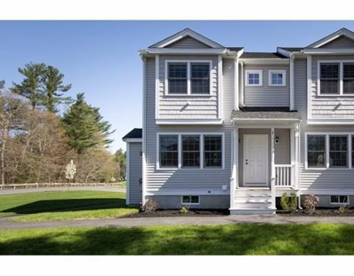 2 Great Cedar Dr UNIT 2, Hanson, MA 02341 - #: 72486465