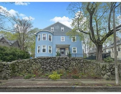 94 Mason Terrace UNIT B, Brookline, MA 02446 - #: 72486474