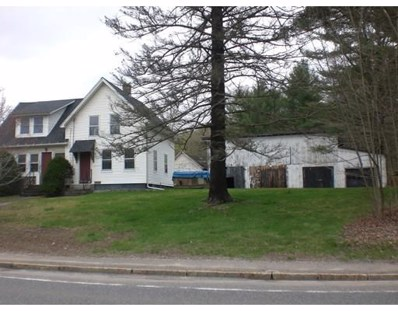 674 Main Street, Oxford, MA 01537 - #: 72486505