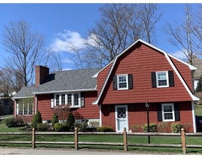 15 Old Nahant Rd, Wakefield, MA 01880 - #: 72486507