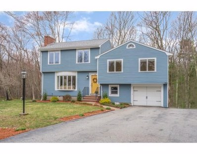 60 Kieran Road, Reading, MA 01867 - #: 72486517