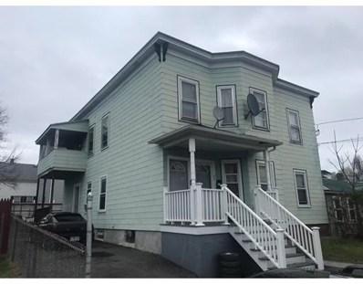 29 Barker St, Lowell, MA 01850 - #: 72486524