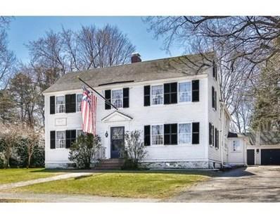 1906 Massachusetts Avenue, Lexington, MA 02420 - #: 72486539