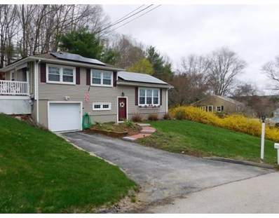 10 Glendale Dr, Dudley, MA 01571 - #: 72486564