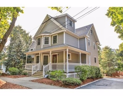 73 Beecher Pl UNIT 73, Newton, MA 02459 - #: 72486573