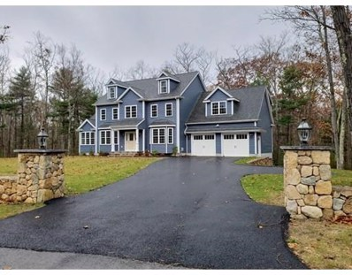 25 Fairway View Dr, Douglas, MA 01516 - #: 72486579