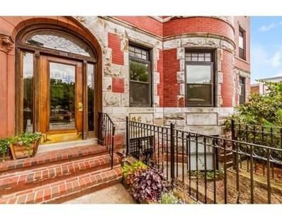 1915 Beacon St UNIT 8, Brookline, MA 02445 - #: 72486583