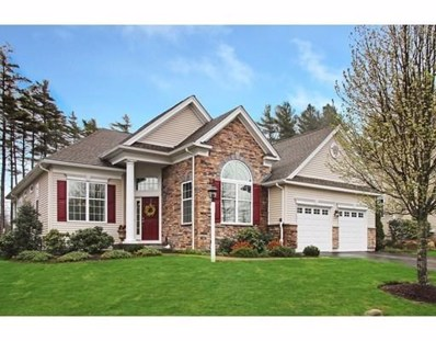 30 Woodsong, Plymouth, MA 02360 - #: 72486588
