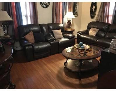 10 Mitchell Rd, Brockton, MA 02301 - #: 72486603