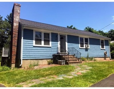 389 Concord Road, Bedford, MA 01730 - #: 72486652