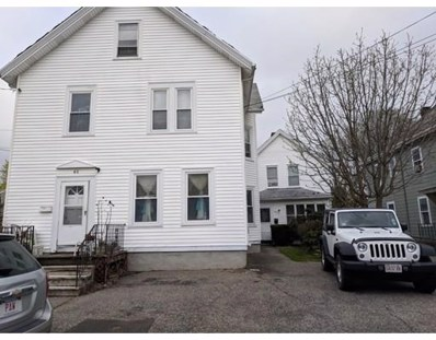 44-46 Cottage St., Watertown, MA 02472 - #: 72486660