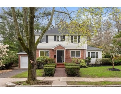 136 Bellingham Road, Brookline, MA 02467 - #: 72486704
