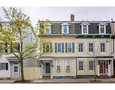 511 E 8TH Street UNIT 2, Boston, MA 02127 - #: 72486715