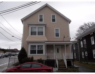 463 Linden, Fall River, MA 02720 - #: 72486717