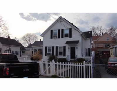 70 Third Ave, Lowell, MA 01854 - #: 72486745