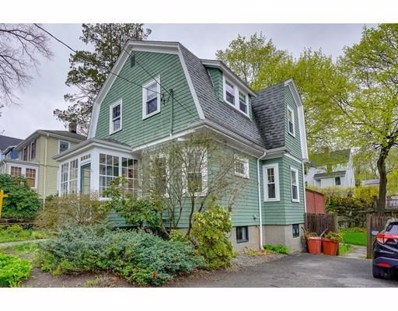 27 Fountain Road, Arlington, MA 02476 - #: 72486749