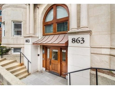 863 Massachusetts Avenue UNIT 54, Cambridge, MA 02139 - #: 72486761