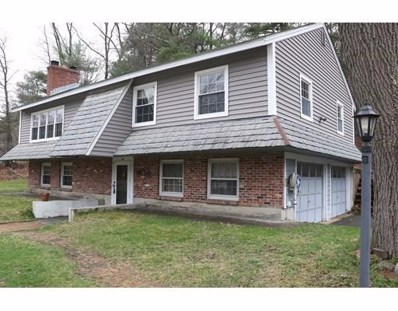 2 Duane Drive, North Reading, MA 01864 - #: 72486789