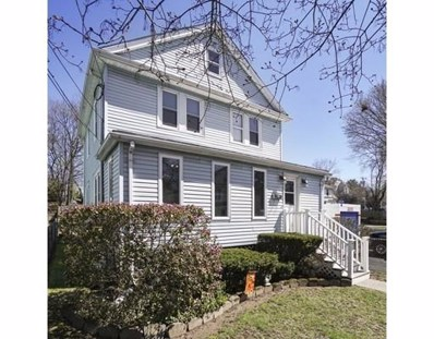 15 Burns Ave, Quincy, MA 02169 - #: 72486800
