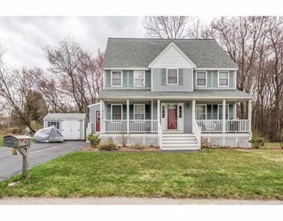 6 Angel Ave, Haverhill, MA 01832 - #: 72486805