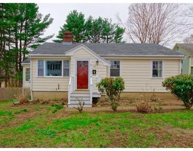 12 Nelson Ave, Georgetown, MA 01833 - #: 72486824