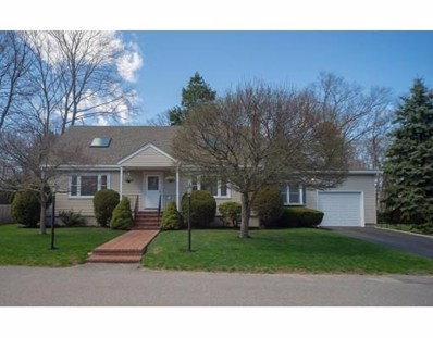 2 New Fisher Ln, Walpole, MA 02081 - #: 72486827