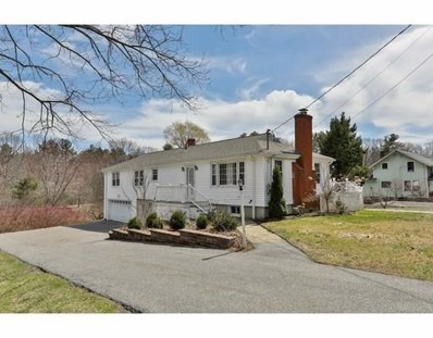 2 High St, Bedford, MA 01730 - #: 72486834