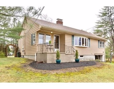 40 North Street, North Reading, MA 01864 - #: 72486850