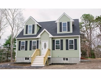 6 Wind Rose Ln, Plymouth, MA 02360 - #: 72486854