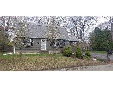 7 Nottingham Rd, Oxford, MA 01540 - #: 72486861
